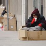Stadsmissionens insamlingar