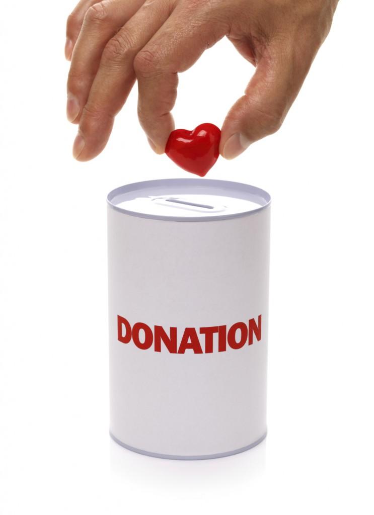 Stadsmissionen insamlingar 2